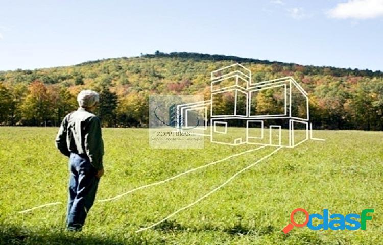 TE239 - Terreno à venda em Americana, Bairro Girassol, com 405m². FORMA DE