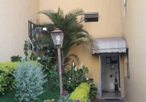 Apartamento 2dorm jd guadalajara