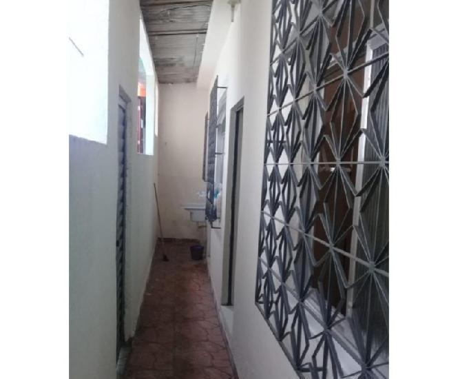 Casa - piedade - avenida dom helder câmara