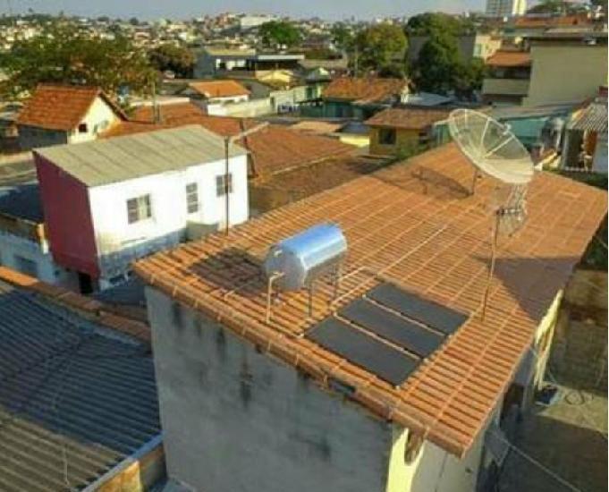 Oportunidade!!aquecedor solar só 949,00- economia de energ