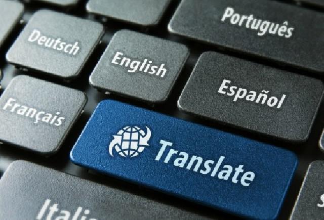 Tradução juramentada e simples em 9 idiomas