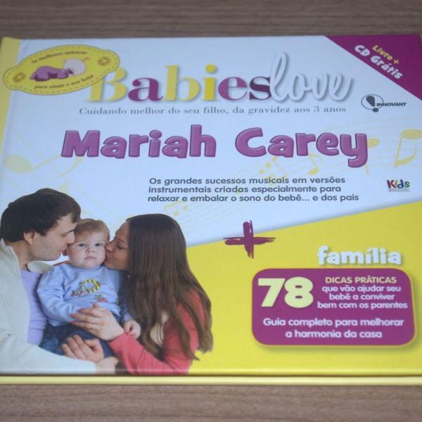 Babies love mariah carey