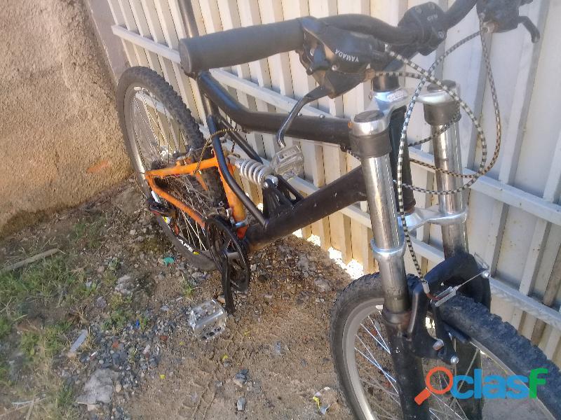 Bicicleta Caloi sk aro 26 1