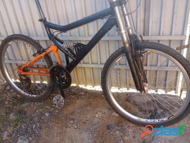 Bicicleta Caloi sk aro 26 3