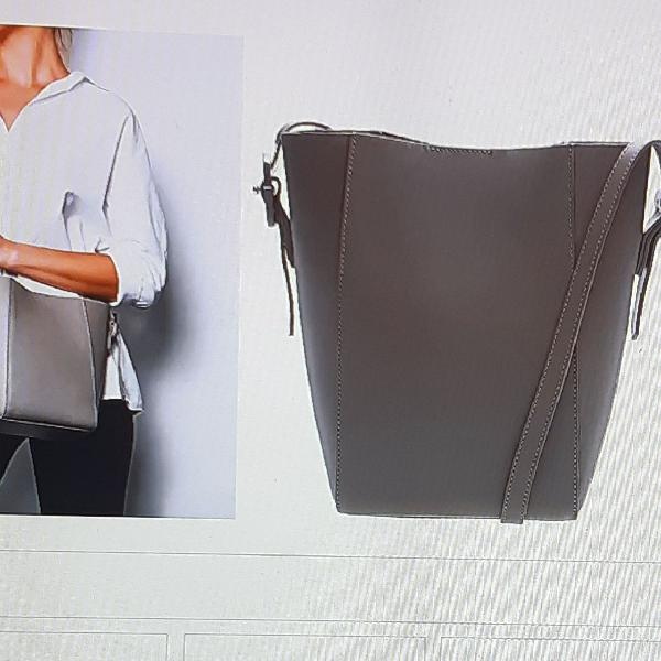 Bucket bag minimal mouse - schutz