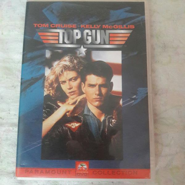 Filme top gun 1986