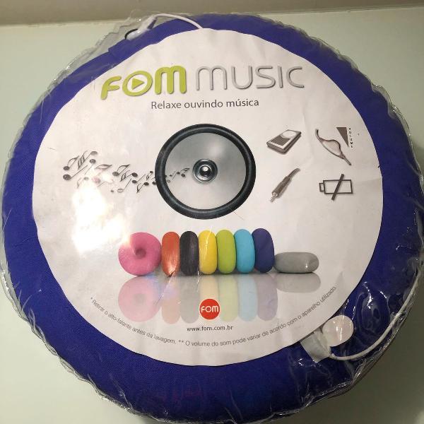 Fom music purple