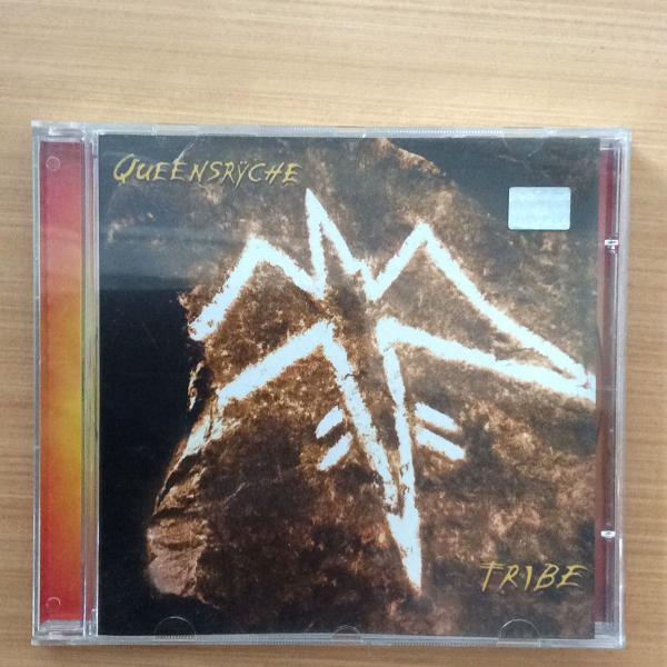 Queensryche - tribe cd