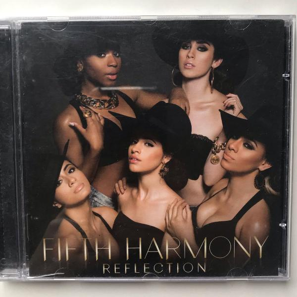 Reflection fifth harmony