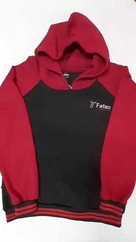 5 blusa casaco canguru moletom personalizado uniforme escola