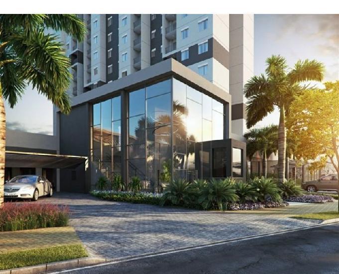 Apartamento · 50m² · 2 Quartos · 1 Vaga em Rudge Ramos