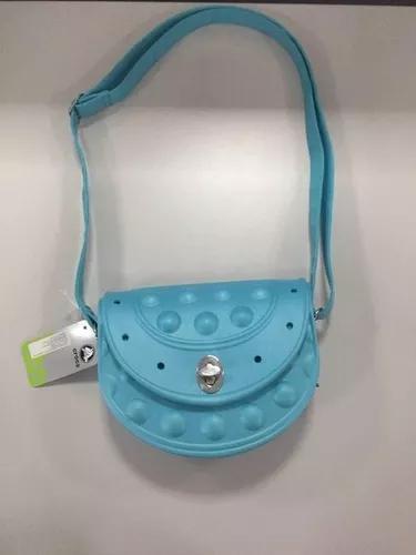 Bolsa infantil - bubble purse aqua - 35081-449