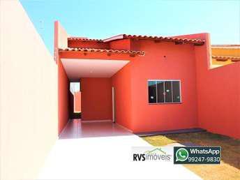 Casa com 3 quartos à venda no bairro jardim bonança,