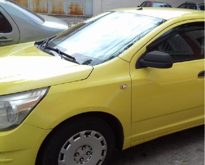 Chevrolet cobalt ls 1.4 flexkit gás 1213