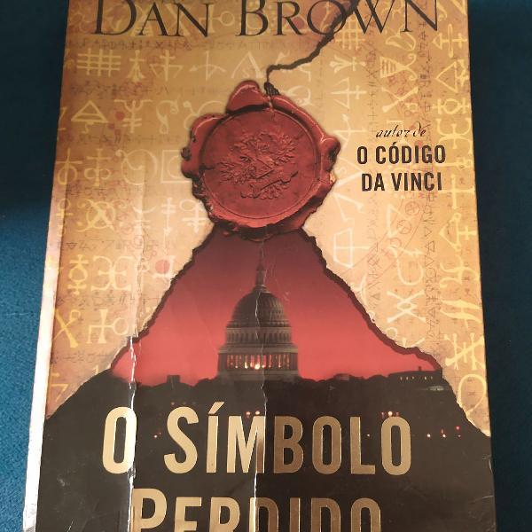 Livro dan brown