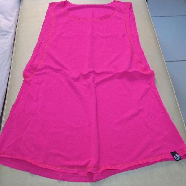 Regata rosa fitnis