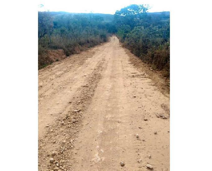 Terreno rural Sete Lagoas MG