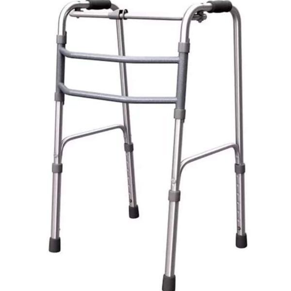 Andador para fisioterapia ou para idosos, mercur.