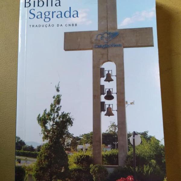 Bíblia sagrada - edição especial - tradução da cnbb -