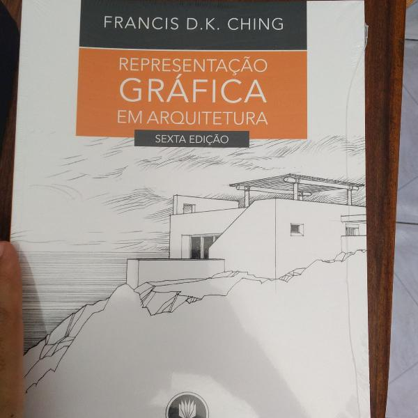 Coleção livros de arquitetura