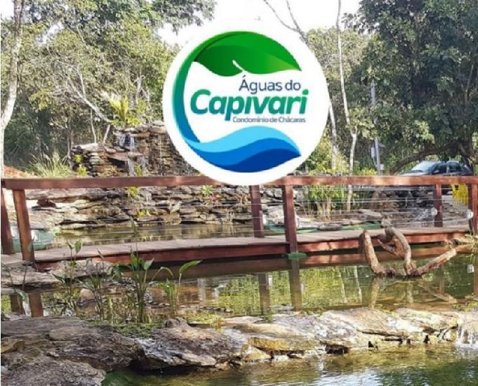 condominio aguas do capivari