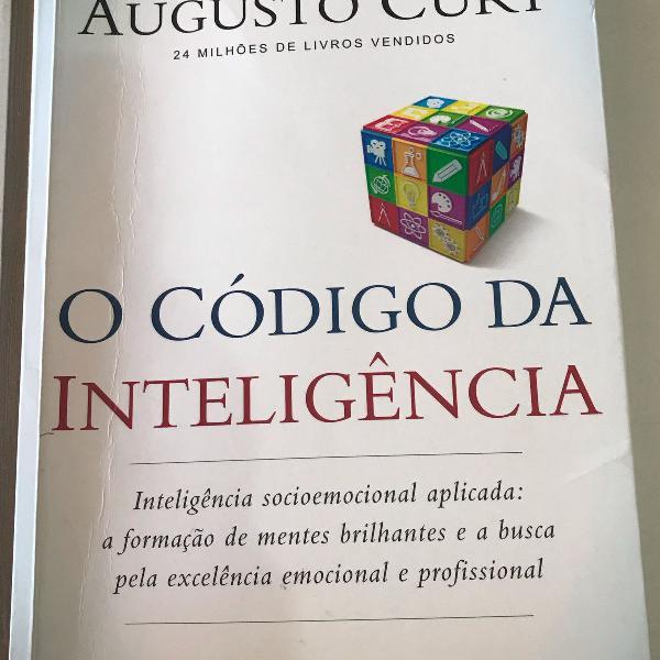Livro o código da inteligência