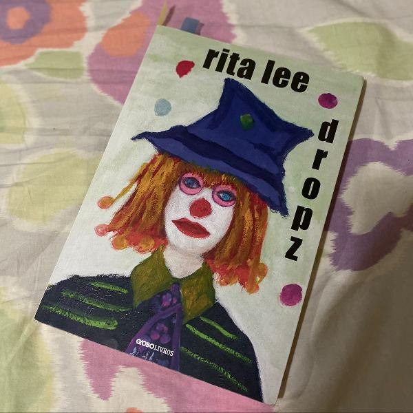 Rita lee - dropz
