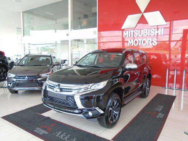 Mitsubishi pajero hpe 3.2 4x4 t.i. dies. 5p aut.
