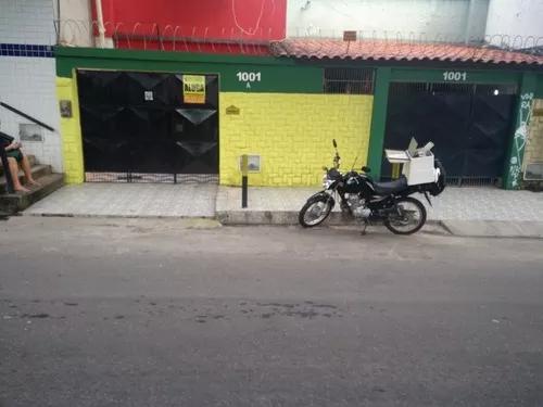 Avenida l 1001, prefeito josé walter, fortaleza