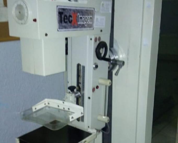 Mamógrafo Emic Transmamo