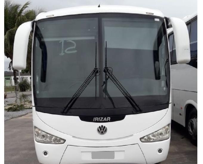 Onibus Irizar Century VW 17280 Cód.6137 ano 2012