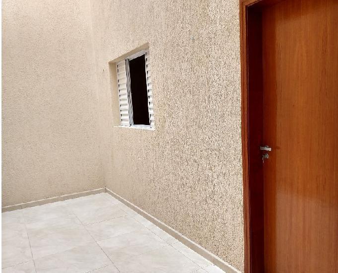 Vitória régia - apartamento 01 dormitório - novo