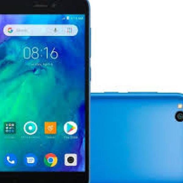 Xiaomi redmi go 16gb 1gb ram azul