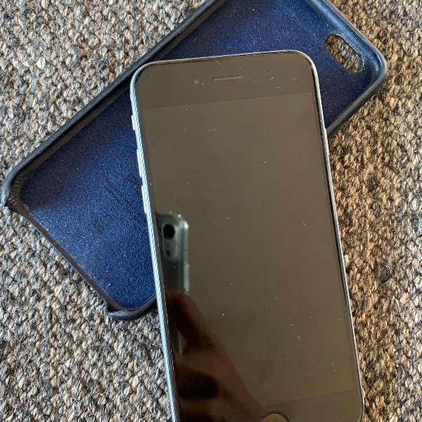 Aparelho smartphone iphone 6
