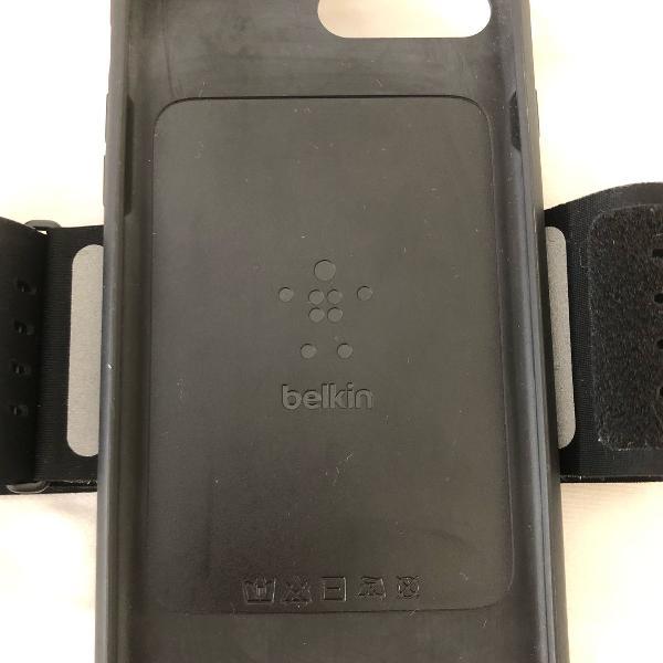 Braçadeira/ capa para iphone 6s plus
