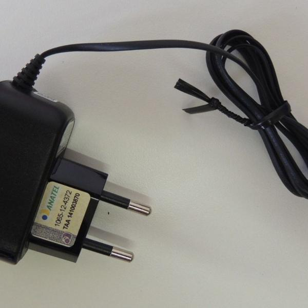 Carregador celular samsung modelo e746