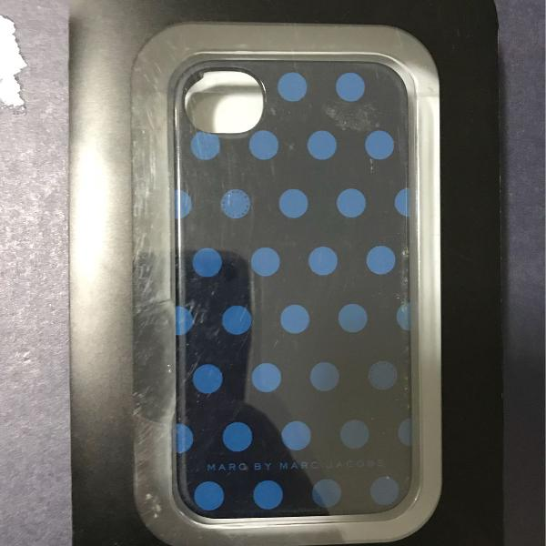 Case iphone 4 marc jacobs