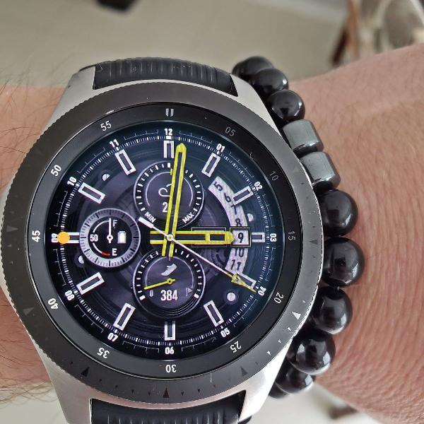 Galaxy watch bt (46mm)