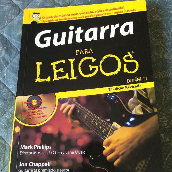 Nivel 2 Guitar Tab Sheet Music Método de Guitarra Heavy Metal Book Instrumenta