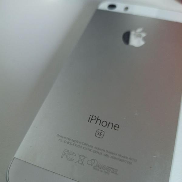 Iphone se prata 32gb