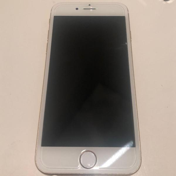 Iphone 16gb dourado