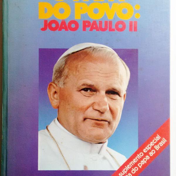 João paulo ii - o papa do povo - 1981