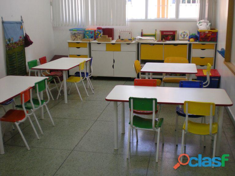 Linda escola de educação infantil em mauá   próximo do centro.
