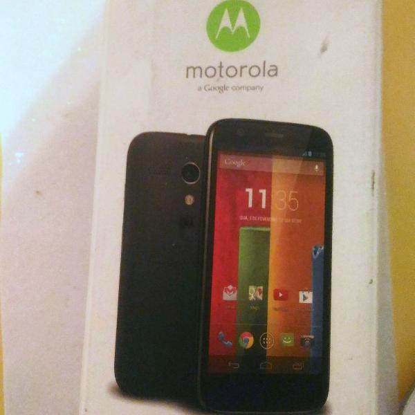 Motorola moto g xt1033 dual chip
