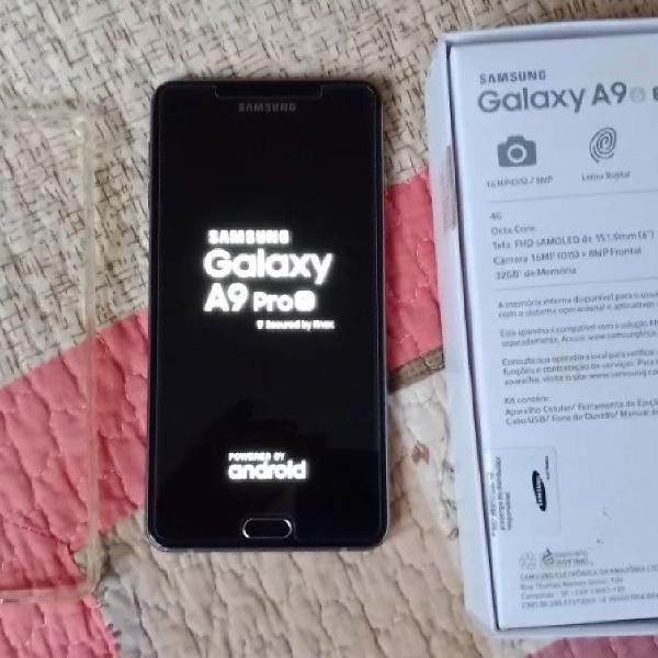 Samsung galaxy a9 32gb/4gb 4g+