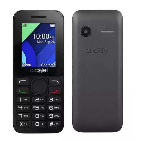 Telefone celular dual chip 2 pequeno simples lanterna camera