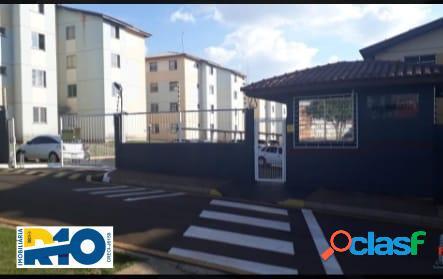 Apartamento a venda 2 quartos jd. nova olinda