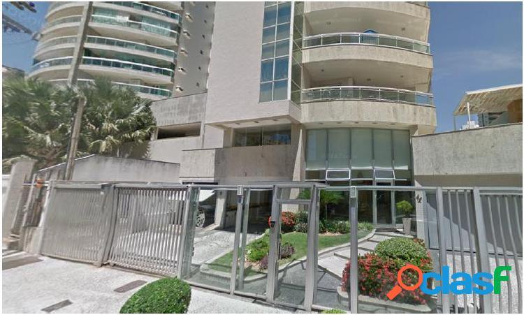 Apartamento com 3 dorms em campos dos goytacazes - centro por 610 mil à venda