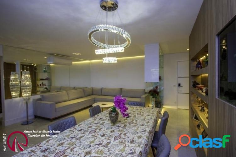 Apartamento residencial / condomínio vanguarda - vila anastácio