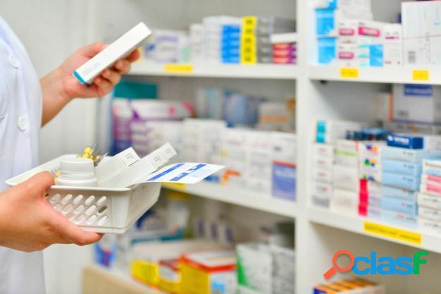 Mrs negócios - farmácia à venda na região do partenon em porto alegre/rs